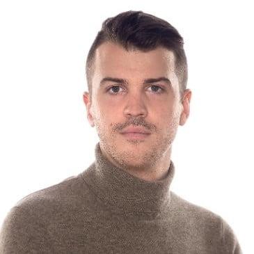 Max Lilliehöök - CEO icyber
